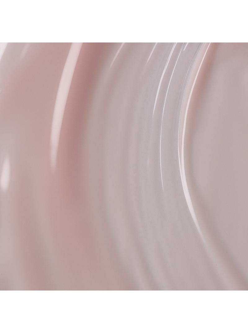 Vernis semi-permanent Andreia - THE GEL POLISH - ROSE DRAGÉE transparent idéale French