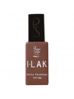 I-LAK Shiny Hazelnut 11ml Peggy Sage