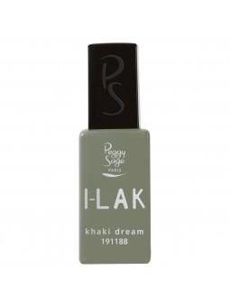 I-LAK Khaki Dream 11ml Peggy Sage