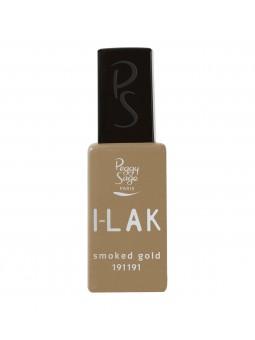 I-LAK Smoked Gold 11ml Peggy Sage