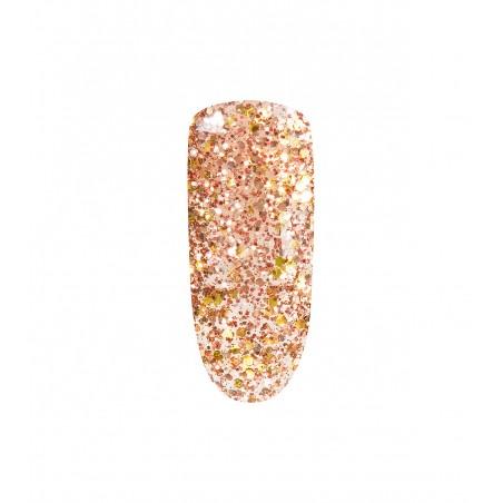 I-LAK Glitter Love 11ml Peggy Sage