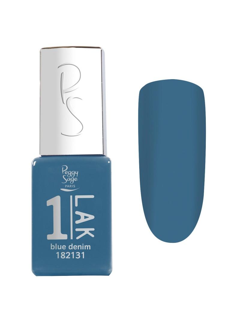 ONE-LAK Blue Denim 3en1 Peggy Sage 5ml