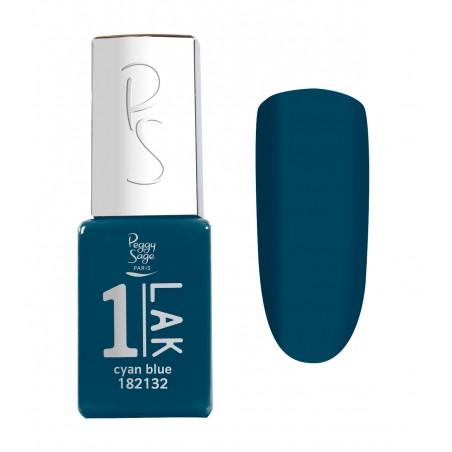 ONE-LAK Cyan Blue 3en1 Peggy Sage 5ml
