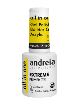Primer Extrême Acid All In One pour Ongles Andreia