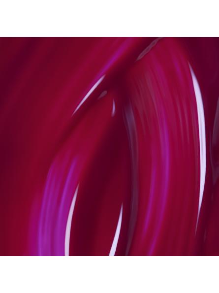 Vernis semi-permanent Andreia - THE GEL POLISH - Rouge cerise bigarreau