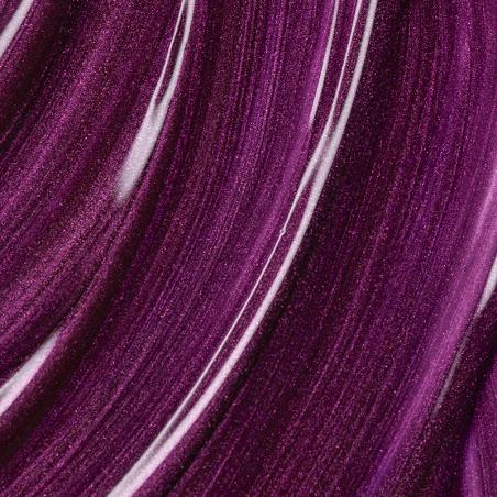 Vernis semi-permanent Andreia - THE GEL POLISH - Prune Irisée