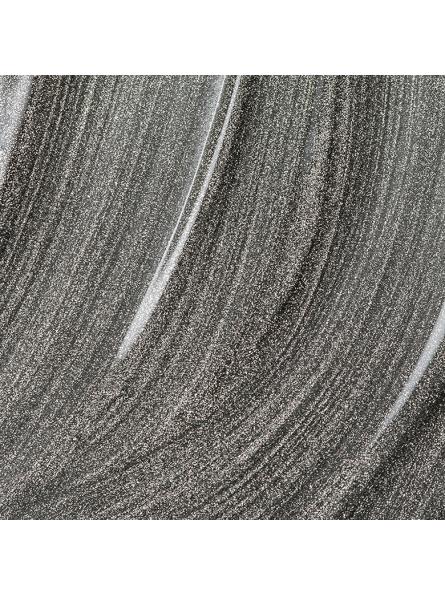 Vernis semi-permanent Andreia - THE GEL POLISH - Métallic grey
