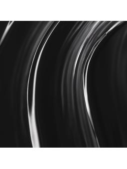Vernis semi-permanent Andreia - THE GEL POLISH - Back to black