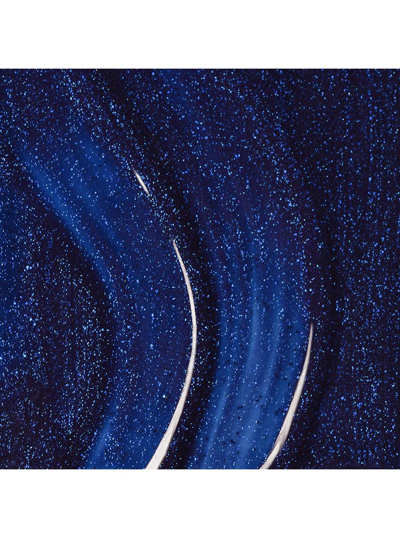 Vernis semi-permanent Andreia - THE GEL POLISH - HOPE - Bleu étoilé
