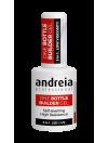 Gel 3 en 1 Bottle Builder clear 14ml Andreia