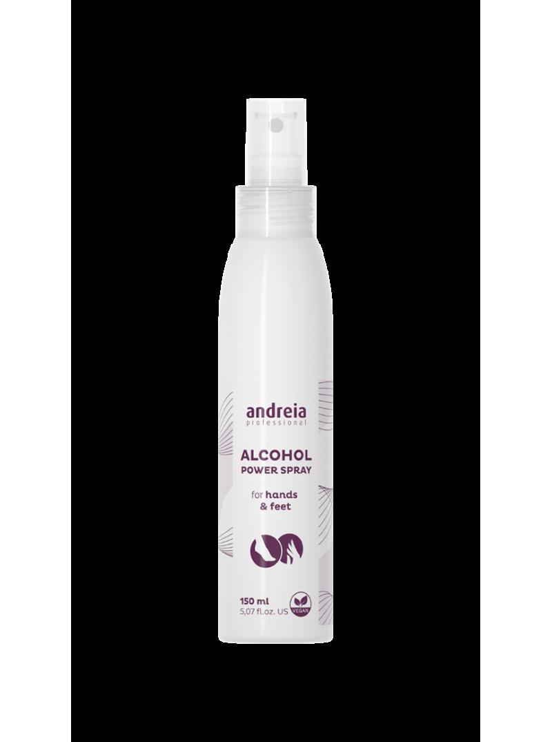 Solution Désinfectante 150ml Andreia