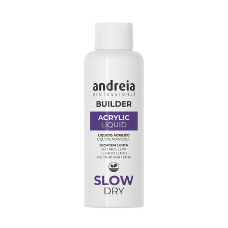 Acrylique Liquide 100ml Andreia