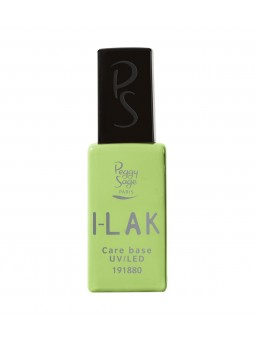 Base Care soin UV I-LAK - 11ml Peggy Sage