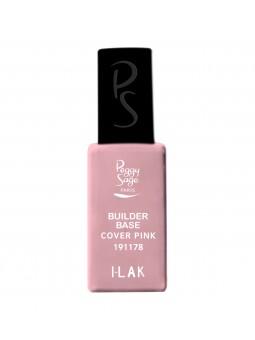 Builder base Cover pink I LAK - 11ml Peggy Sage